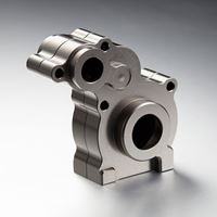 Immagine di TFL Racing Gearbox Housing for Axial SCX10