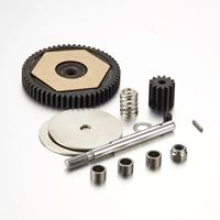 Picture of TFL Racing Transmission Metal Gear Set 56T/13T 32DP for Axial SCX10
