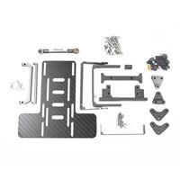 Immagine di TFL Racing The  LC70 Body Modification kit For TFL C1401 T-10 Pro
