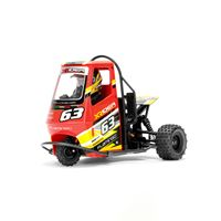 Picture of Robitronic Flamingo Tricycle RTR Red