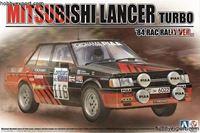 Picture of 1984 Mitsubishi Lancer 2000 Turbo No.116