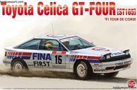 Picture of 1/24 KIT Toyota Celica DT Four ST165 Rally 1991 Tour de Corse