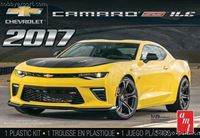 Picture of AMT  1/25   2017 Chevrolet Camaro SS LE1