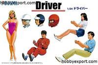 Picture of Fujimi - 1/24 Driver