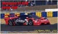 Picture of Fujimi -   1/24 Mclaren F1 Gtr Long Tail Rs91 Le Mans