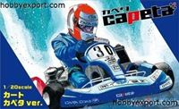 Picture of Fujimi -1/20  Capeta Kart