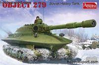 Immagine di AMUSING HOBBY   1/35 KIT  OBJECT 279 SOVIET
