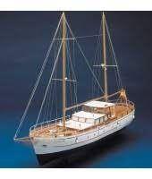 Immagine di Mantua Model Bruma modello navigante