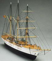 Immagine di Mantua Model Mercator nave scuola