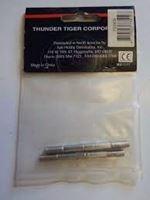 Immagine di Thunder Tiger - REGISTRO CONVERGENZA POSTER. DX E SX EB4 PD0479