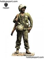 Picture of Andrea miniatures 1/35 KIT   US MARINE 1945