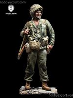 Picture of Andrea miniatures 1/16 KIT   US MARINE 1945
