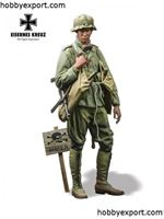 Picture of Andrea miniatures 1/35 KIT  DAK PANZER PIONIEER 1942