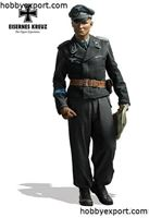 Picture of Andrea miniatures 1/16 KIT  HERMAN GORING PANZER LEUTNANT