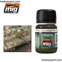 Picture of AMMO N/A TOOLS  3x Streaking Grime Winter Effect 35ml