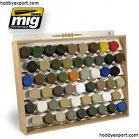 Picture of AMMO N/A TOOLS  TamiyaMr Hobby Ammo Storage System