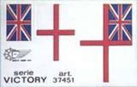 Immagine di Mantua Model - Bandiera Victory