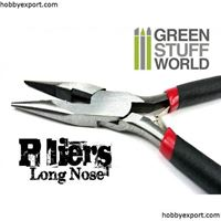 Picture of GSW  Long Nose Pliers