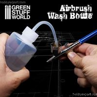 Picture of GSW    Airbrush Wash Bottle 500ml